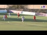 15 тур | «Реал Вальядолид Б» 0:1 «Исарра»