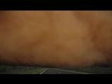 > пыльные бури