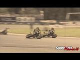 Best of European Maxxis Supermoto Championship SuperMotoRu