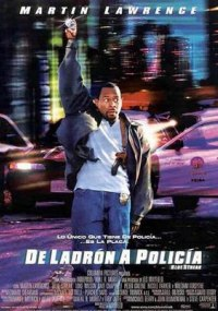 De ladrón a policía (Blue Streak)