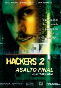 El asalto final (Hackers 2: Operación Takedown)
