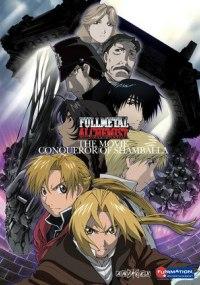 Fullmetal Alchemist: El conquistador de Shambala