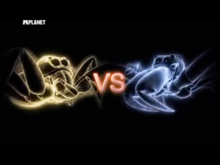 Войны жуков-гигантов Monster bug wars 5 серия