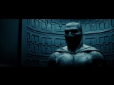 Дублированный трейлер фильма «Бэтмен против Супермена: На заре справедливости»
