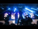 †✟☥The Rasmus – No fear (GreenFest Краснодар)