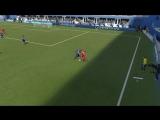 FIFA 16. Игра лежа.