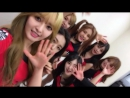 AOA LINE 160328 message AOA Summer Concert in Japan ANGELS WORLD 2016