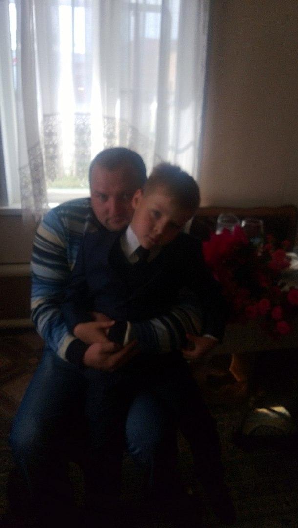 Андрей Бубукин - фото №1