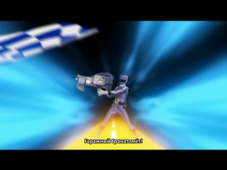 [FRT Sora] Go-Onger 15 [480p] [SUB]