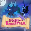 Legends of Equestria [Official Fan Group]