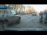 В Сыктывкаре мужчина вступился за другого на улице, избил двух его обидчиков