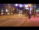 Русские разогнали кавказцев танцующих лезгинку в Краснодаре