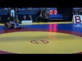 Самый сильный борец Аниуар Гедуев