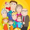 Семейное путешествие. Всей семьёй в музей!