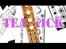 Bastl TEA KICK: Drum, Drone Audio FX Demo TTNM