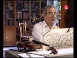 М.С. Казиник.Чехов, Малер, Берг (2009-11-03)