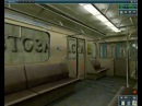 Trainz Real Moscow Metro Line