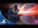 Borderlands The Pre Sequel Launch Trailer PS3