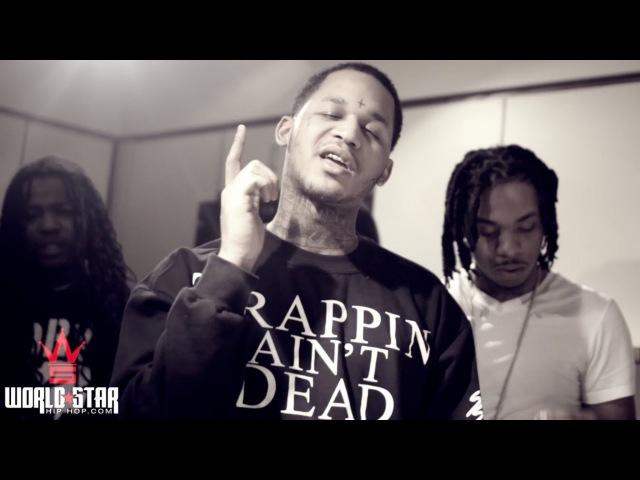 Fredo Santana ft. Capo Shorty Six - Get Em In The Drought [VIDEO] Dir. @RioProdBXC