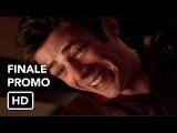 The Flash 1x23 Promo