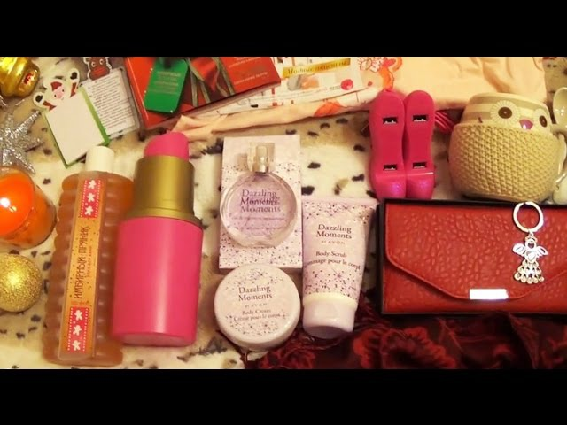 Видео обзор новинок 17 каталога Avon 2014