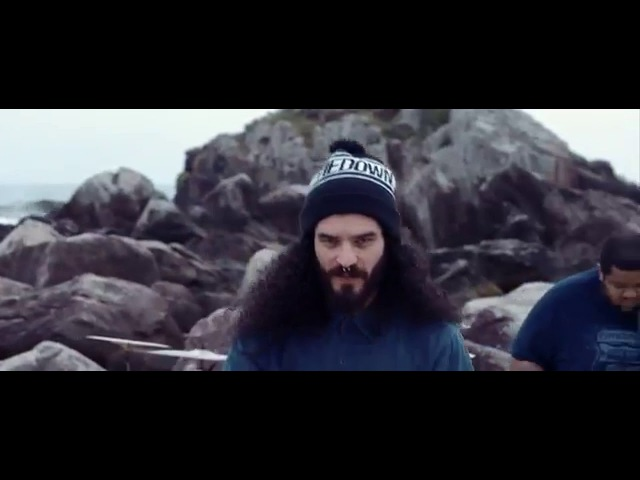 Ponto Nulo No Céu - Telas (Videoclipe Oficial)