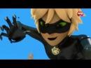 Клип с Леди Баг и Супер Котом ( Ты не такой )