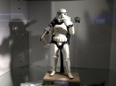First Look Sandtrooper prototype on display at Secret Base