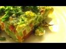 ФРИТТАТА . Итальянский ОМЛЕТ с кабачками. Вкусный и полезный завтрак.