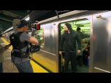 Run All Night Behind The Scenes Footage - Liam Neeson, Joel Kinnaman, Genesis Rodriguez, Common