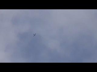 Сирия беспилотник РФ  ВКС России ВВС Сирии нанесли удары по боевикам