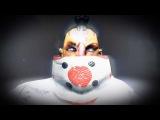 Anti-Mage Ronin Set - Na`Vi Dota 2 Workshop item