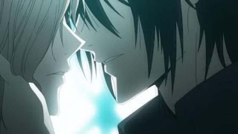 Грустный аниме клип про любовь - Кого любишь ты...