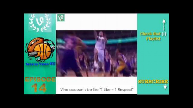 Best Sports Vines Compilation 2015 - Ep 19 | w/ TITLE Beat Drop in Vines
