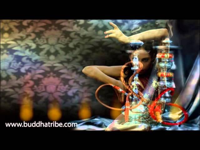 Belly Dancing Lounge Music for Seductive Dance | Indian Arabian Music