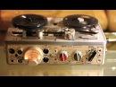 NAGRA IV-S Kudelski reel to reel recorder for sale