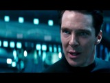 Sherlock BBC Star Trek - Революция