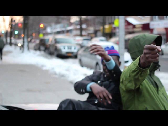 Rowdy Rebel ft. Bobby Shmurda - Shmoney Dance (Official Music Video) [Dir. by @FeTTiFiLms]