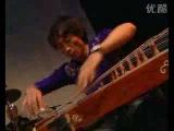 Chinese rock, Xie Tian Xiao on the Gu Zheng、谢天笑--《再次来临》