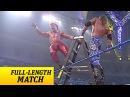 FULL LENGTH MATCH SmackDown Edge vs Eddie Guerrero No Disqualification Match