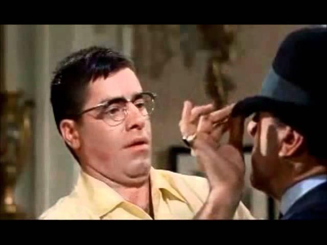 Jerry Lewis - Ladies Man - cena do chapéu.wmv