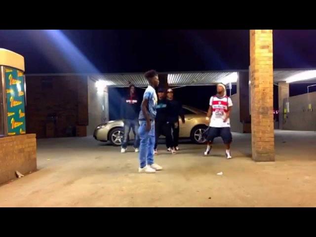 Young Thug - Hercules dAB DANCE
