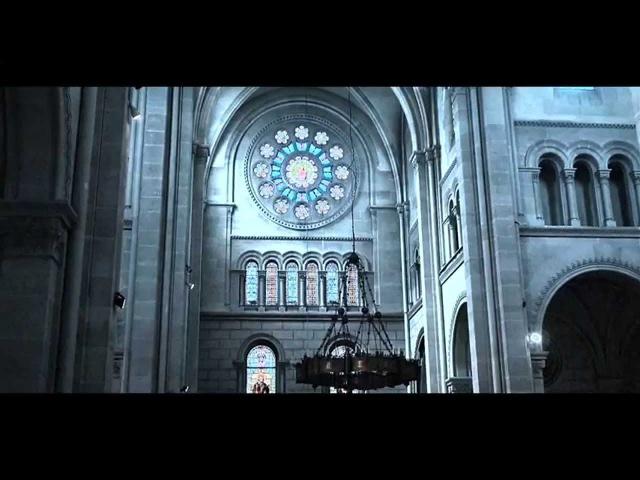Mr.Oizo - The Church (video clip)