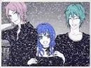 Hatsune Mikuo, Megurine Luki, Kaiko--ACUTE-Reverse - Vocaloid