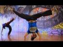 Capoeira Crush - Amazing Women Capoeiristas!