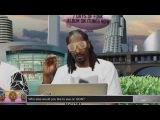 Snoop Dog и 50 Cent о русском рэпе