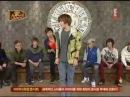 100123 Maknae Rebellion - Taemin Solo Dance