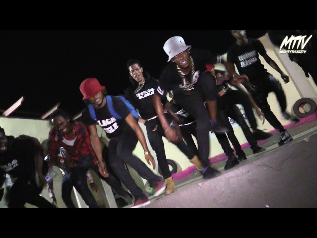 【MIGHTYTHUGZTV】DANCEJA DANCERS