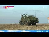 Новые зенитные ракетные системы С-400