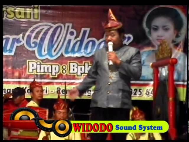SEKAR WIDODO 17 Live In Guyangan Jaken By Video Shoting AL AZZAM
